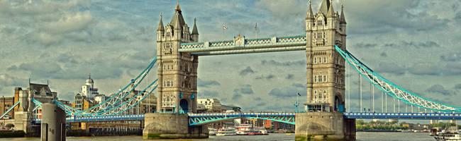 LONDRES SEMANA SANTA 2017